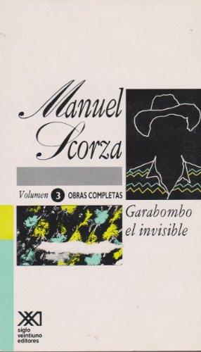 9789682316999: Obras Completas de Manuel Scorza