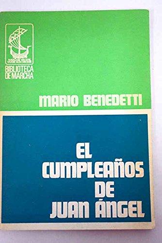 9789682317071: el cumpleanos de Juan Angel (Spanish Edition)