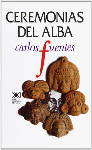 9789682317132: Ceremonias del alba (Spanish Edition)