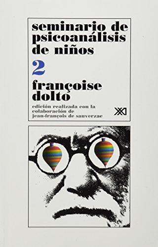 9789682319266: Seminario de psicoanalisis de ninos / Volumen 2 (Spanish Edition)