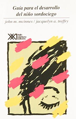 9789682319426: Guia para el desarrollo del nino sordociego (Spanish Edition)