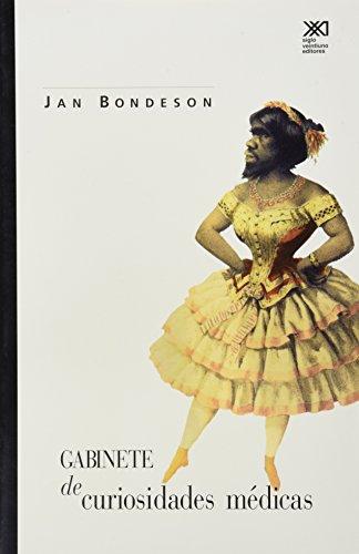 Gabinete de curiosidades medicas (Spanish Edition): Jan Bondeson