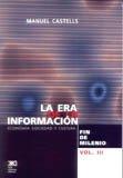 9789682321702: La Era de La Informacion (Spanish Edition)