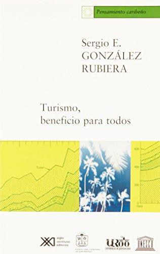 9789682323669: Turismo, beneficio para todos (Spanish Edition)
