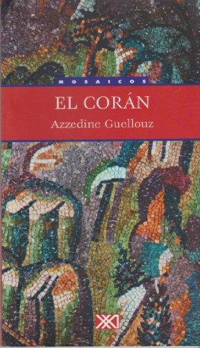 9789682324345: Coran (Spanish Edition)
