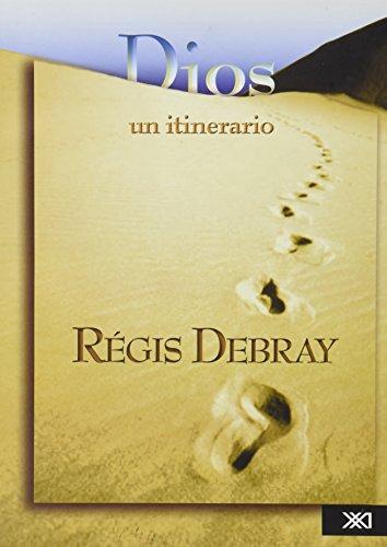 9789682325472: Dios un itinerario (Spanish Edition)