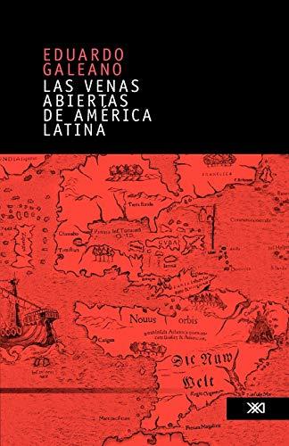 9789682325571: Las venas abiertas de America Latina