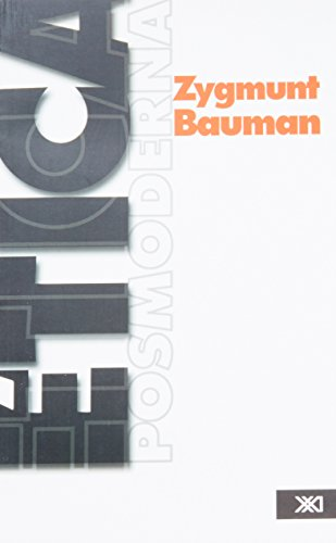 9789682325700: etica posmoderna (Spanish Edition)