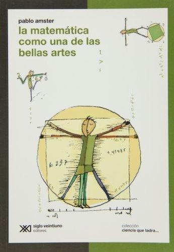 9789682326424: La matematica como una de las bellas artes (Spanish Edition)