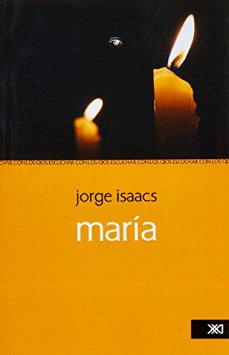 Maria (Biblioteca Edaf) (Spanish Edition): Jorge Isaacs