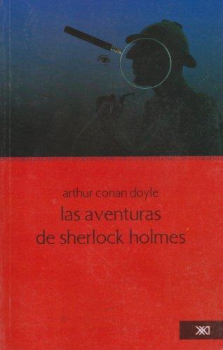 9789682327254: Aventuras de Sherlock Holmes (Spanish Edition)