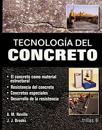 9789682404610: Tecnologia del Concreto