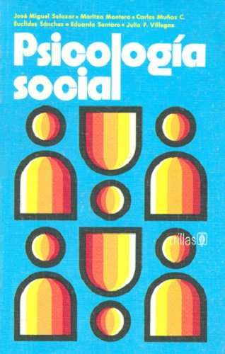 PSICOLOGIA SOCIAL: VARIOS AUTORES