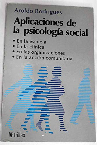 Aplicaciones de la Psicología Social: Aroldo Rodrigues
