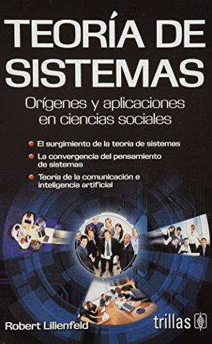 9789682414923: TEORIA DE SISTEMAS