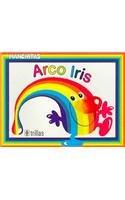Arco Iris / Rainbow Blob (Manchitas /: TRILLAS