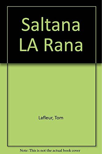 9789682416026: Saltana LA Rana