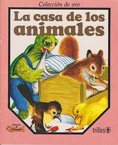 CASA DE LOS ANIMALES (9682423791) by ORO