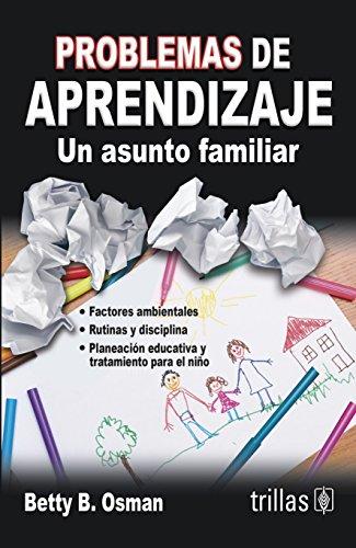 9789682425905: Problemas De Aprendizaje (Spanish Edition)