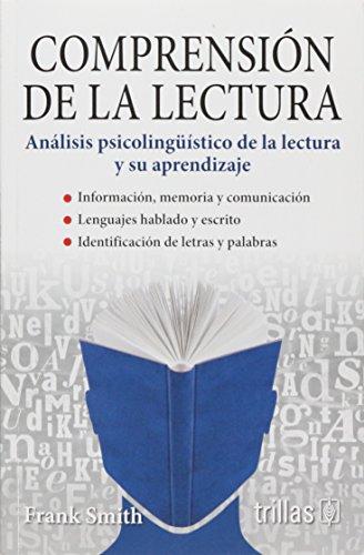 9789682431463: Comprension de La Lectura (Spanish Edition)