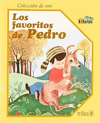 LOS FAVORITOS DE PEDRO (968243517X) by JANE WERNER