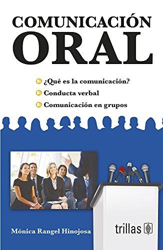 COMUNICACION ORAL: MONICA RANGEL HINOJOSA