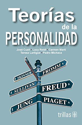 Teorias de la personalidad: Jose Cueli, Lucy