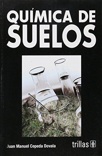 QUIMICA DE SUELOS: CEPEDA DOVALA, JUAN