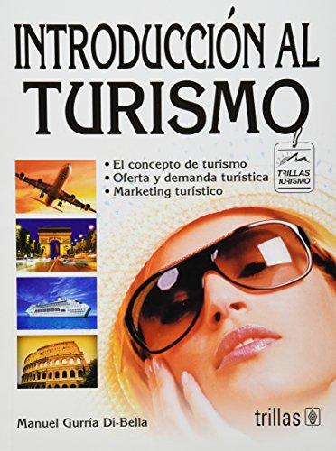9789682441387: Introduccion Al Turismo (Spanish Edition)