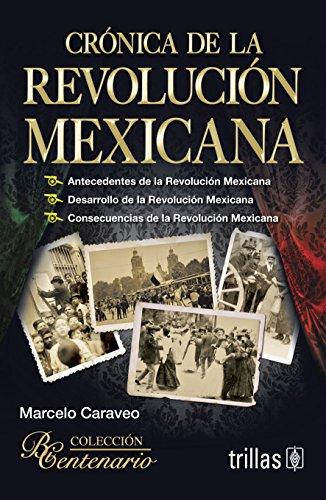 9789682443992: Crónica de la revolución (1910-1929) (Linterna mágica) (Spanish Edition)