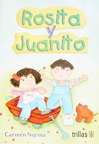 9789682446009: Rosita Y Juanito