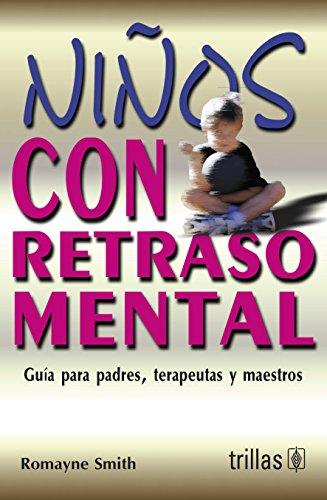 NINOS CON RETRASO MENTAL, LOS: SMITH, ROMAYNE