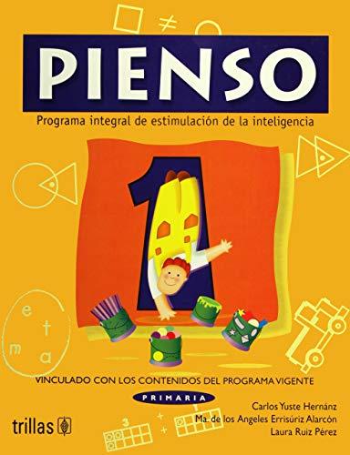 Pienso / I Think: Programa integral de: Hernanz, Carlos Yuste,