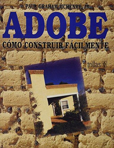 Adobe: Como construir facilmente / How to: Mchenry, Paul Graham,