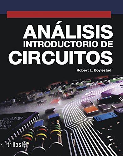 robert boylestad analisis introductorio de circuitos
