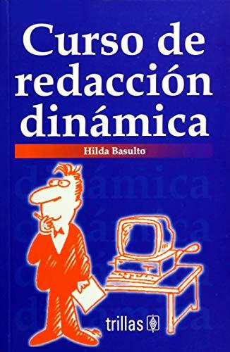 9789682455087: Curso de Redaccion Dinamica (Spanish Edition)