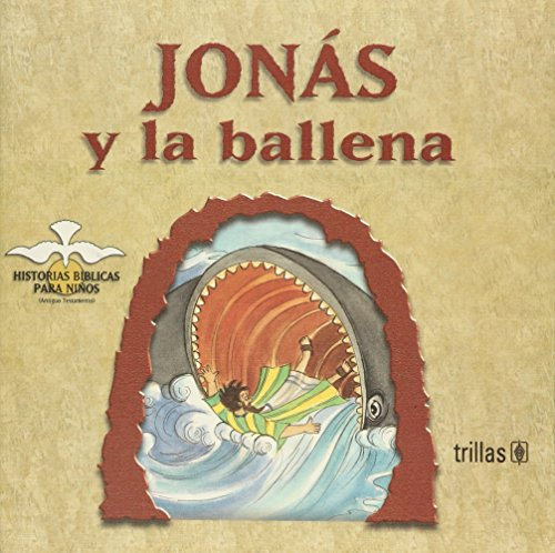Jonas y la Ballena/ Jonas and the: Carreno, Mada