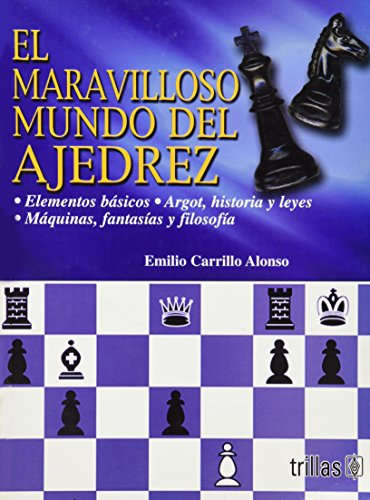 9789682464294: El Maravilloso Mundo Del Ajedrez/The wonderful world of chess
