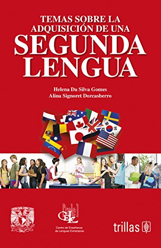 9789682466533: Temas sobre la adquisicion de una segunda lengua/ Writings of the Adquisition of a Second Language