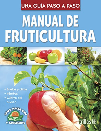 Manual De Fruticultura (Spanish Edition): Lesur, Luis