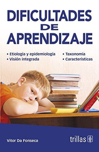 9789682469787: Dificultades de apredizaje/Learning Difficulties
