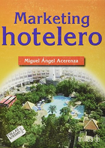 9789682470530: Marketing hotelero / Hotel marketing