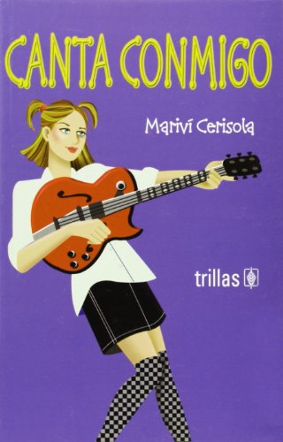 Canta conmigo / Sing With Me (Spanish: Cerisola, Marivi