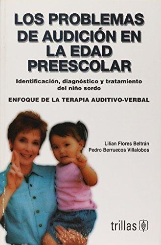 Los problemas de audicion en la edad: Beltran, Lilian Flores