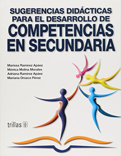 9789682473395: Sugerencias didacticas para el desarrollo de competencias en secundaria/ Suggestions for developing teaching skills in secondary (Spanish Edition)