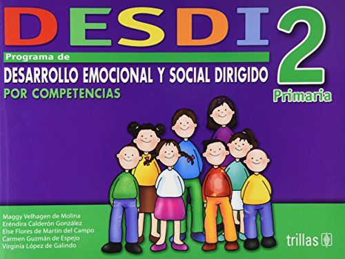 Desdi 2 primaria/ Desdi 2nd Grade: Programa: Maggy Velhagen De
