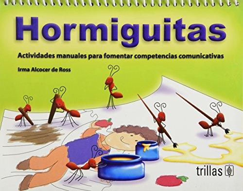 9789682474071 hormiguitas little ants abebooks irma alcocer de