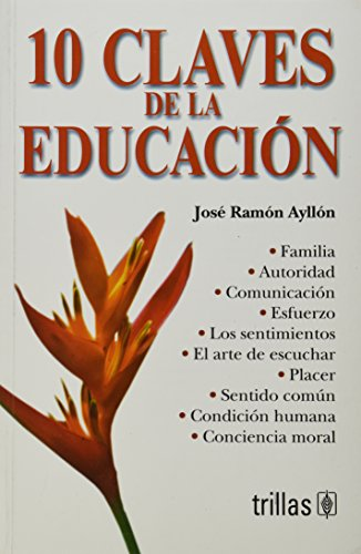 10 claves de la educacion/ 10 Keys: Ayllon, Jose Ramon