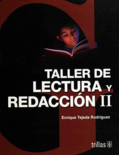 9789682478376: Taller de lectura y redaccion II/ Literature and Writing Workshop II (Spanish Edition)