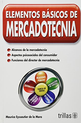 9789682479878: Elementos Basicos De Mercadotecnia/ Basic Marketing Elements